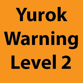Yurok Warning 2